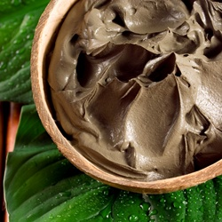 Purifying Mud facial with vitamin e
